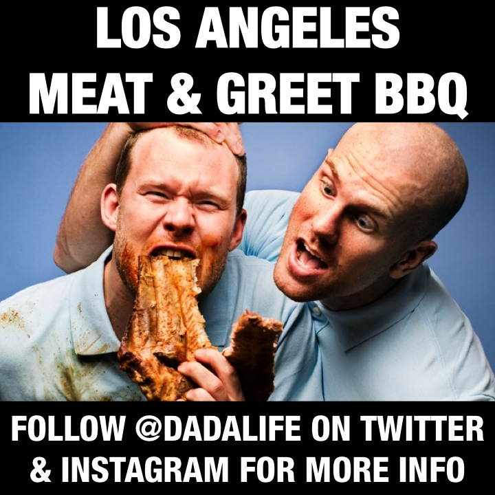 LA MEAT AND GREET