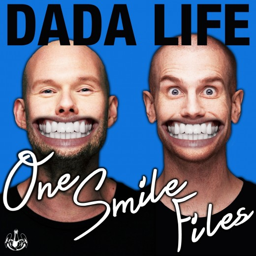 Dada_Life_One_Smile_Files