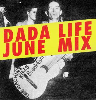 Dada Life June Mix